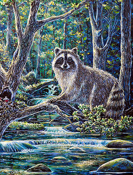 Little Bandit by Gail Butler