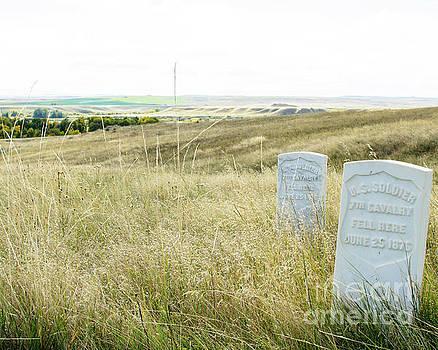 Little Bighorn No. 1 by Kassie Nelson
