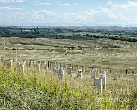 Little Bighorn No. 2 by Kassie Nelson