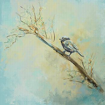 Jai Johnson - Little Bird 5602