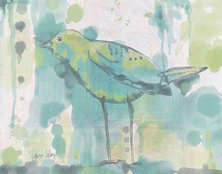 Little Bird by Kathryn Delany