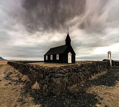Larry Marshall - Little Black Church