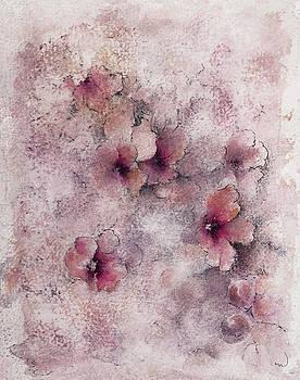 Little Blossoms by Rachel Christine Nowicki