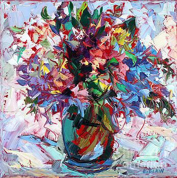Little Bouquet  by Elizabeth Elkin