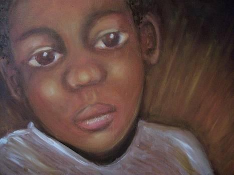 Little Boy by Jan Gilmore