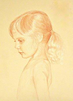 Little Dancer by Deborah Dendler