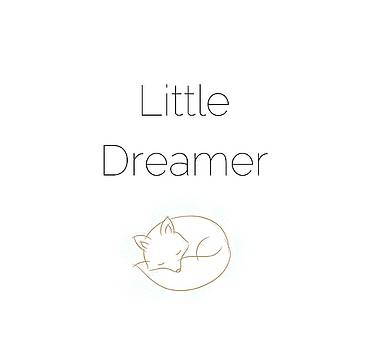 Little Dreamer by Rosemary Nagorner