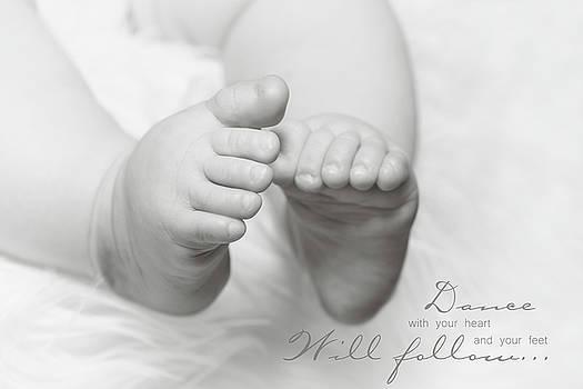 Little Dreamer by Sennie Pierson