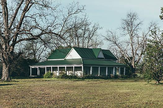 Little House on the Prairie by Kim Hojnacki
