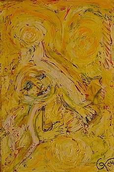 Little King by Gunter  Tanzerel