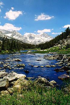 Little Lake by Gary Brandes