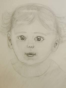 Little Life by Hannah Miller