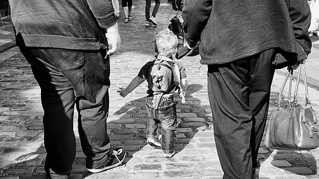Little Man by Pedro Fernandez
