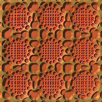 Little Patterns by Lyle Hatch