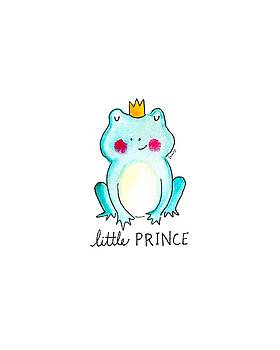 Little Prince by Ashley Lucas