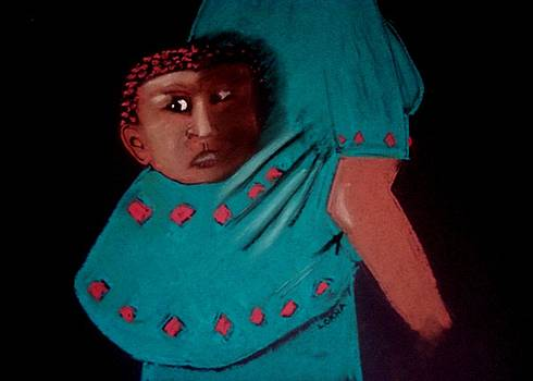 Little Prince by Lorna Lorraine