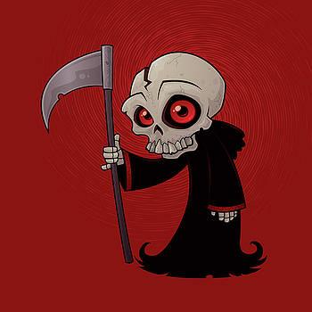 Little Reaper by John Schwegel