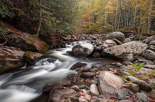 Little River by Derek Thornton