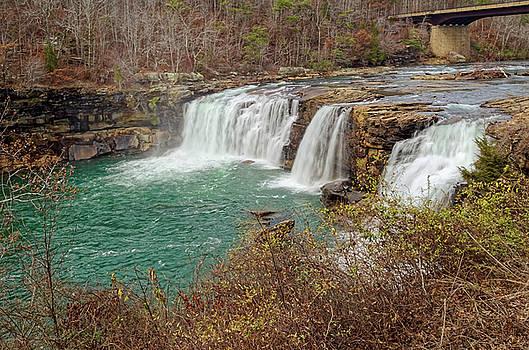Tony Crehan - Little River Falls - Alabama - USA