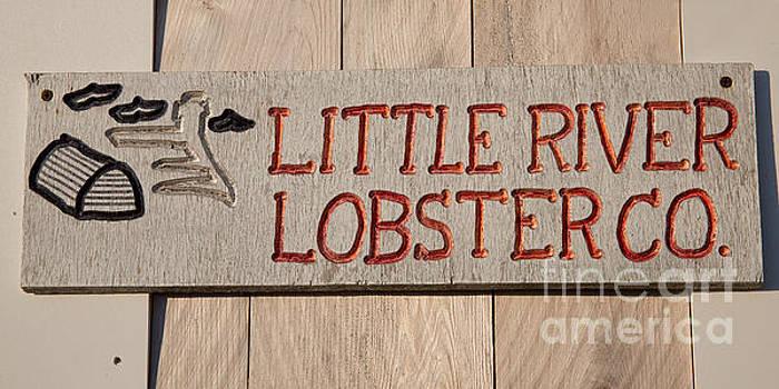 Little River Lobster Co. by Joshua Clark
