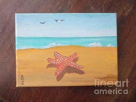 Little Star Fish by Stella Sherman