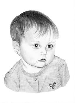 Little Sweetie by Murphy Elliott