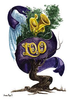 Little Tree 100 by Sean Seal