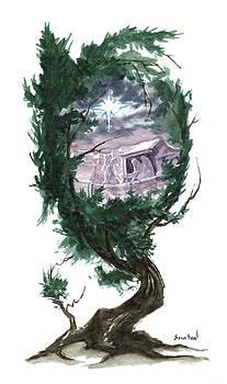 LIttle Tree 101 by Sean Seal