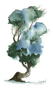 Little Tree 104 by Sean Seal