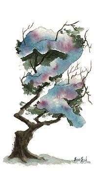Little Tree 108 by Sean Seal