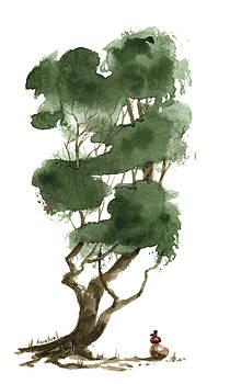 Little Tree 113 by Sean Seal