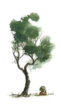 Little Tree 114 by Sean Seal
