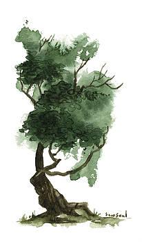 Little Tree 115 by Sean Seal
