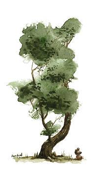 Little Tree 118 by Sean Seal