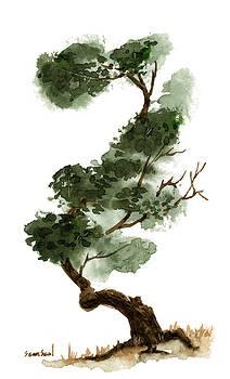 Little Tree 120 by Sean Seal