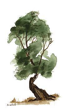Little Tree 122 by Sean Seal