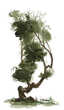 Little Tree 129 by Sean Seal