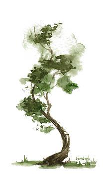 Little Tree 135 by Sean Seal
