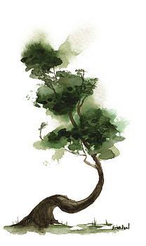 Little Tree 136 by Sean Seal