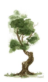 Little Tree 138 by Sean Seal