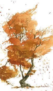 Little Tree 25 by Sean Seal
