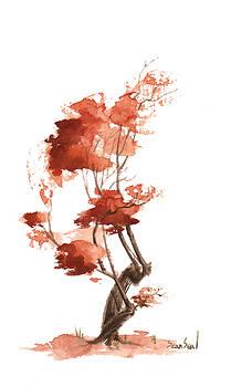 Little Tree 26 by Sean Seal
