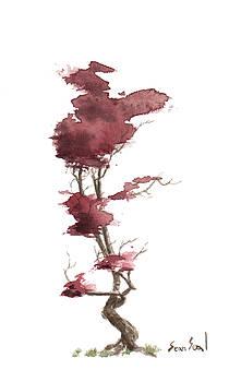 Little Tree 27 by Sean Seal