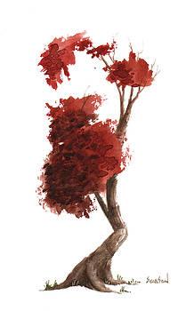 Little Tree 38 by Sean Seal
