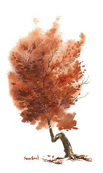 Little Tree 39 by Sean Seal