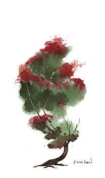 Little Tree 41 by Sean Seal