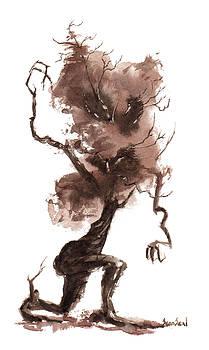 Little Tree 44 by Sean Seal