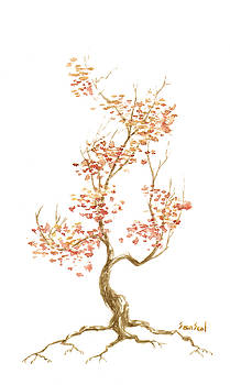 Little Tree 52 by Sean Seal