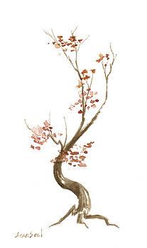 Little Tree 55 by Sean Seal