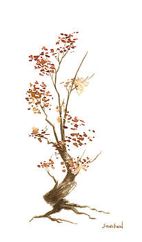 Little Tree 56 by Sean Seal